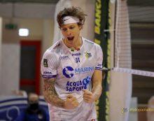 Superlega: quattro sfide al termine della regular season per la Top Volley Cisterna. Questo sabato si parte da Trento.