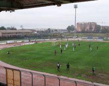 Calcio – Serie D – Aprilia sconfitta in casa dal Rieti