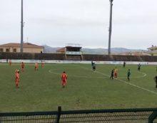 Calcio – Serie D – L'Aprilia pareggia a Genzano, è il sesto risultato utile consecutivo
