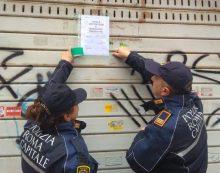 Giro di prostituzione in un centro massaggi, Polizia Locale arresta lo sfruttatore