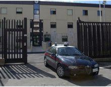 28enne di Aprilia arrestato dai Carabinieri e condotto in carcere: aveva violato l'obbligo dei domiciliari.