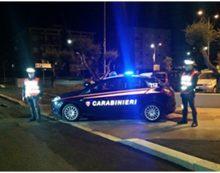 Cosparge casa di benzina minacciando la compagna di incendiare tutto, 59enne di Pomezia in arresto