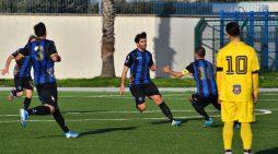 Calcio – Serie D – Il Latina sempre più in vetta: battuto Giugliano