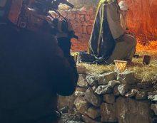 Da venerdì 2 aprile in televisione il film documentario della Passione di Cristo di Sezze.