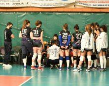 Pallavolo femminile serie C, girone B1: la Giò Volley Aprilia oggi ospite del Realcaffè Mokasirs Sabaudia.
