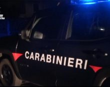 Sezze, evade dai domiciliari: 22enne rintracciato dai carabinieri in piazza e ubriaco