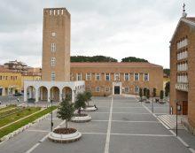 Piazza Indipendenza chiusa al traffico: domeniche a piedi al centro di Pomezia.