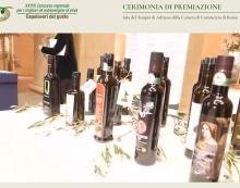 Orii del Lazio: 5 olivicoltori della provincia di Latina tra i Capolavori del Gusto