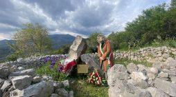Fratellini uccisi dalla follia nazista, commemorazione a Roccagorga per il 77esimo anniversario