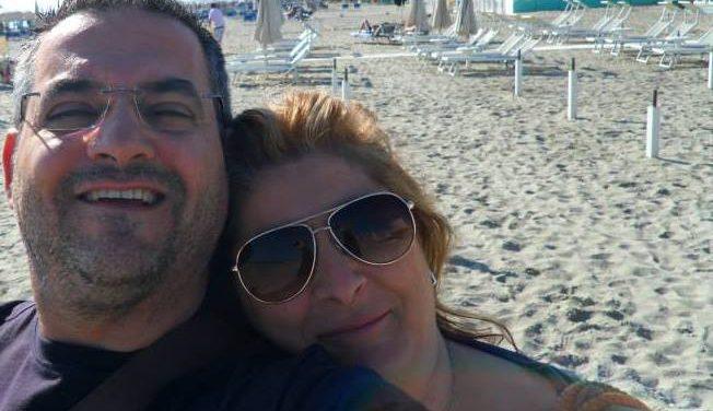 MARINO – Vicebrigadiere spara alla moglie e, credendola morta, si toglie la vita con un colpo di pistola.