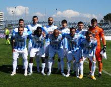 Calcio di serie D: l'Aprilia in trasferta contro l'Olympia Agnonese. Ultima gara del Latina impegnato nel derby contro l'Insieme Formia.