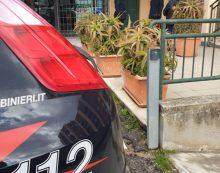 Un 43enne di Scauri di Minturno denunciato dai Carabinieri per furto.