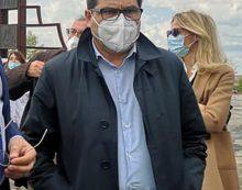 """Vaccini – D'Amato: """"Vicini traguardo 4,5 mln di somministrazioni, 70% entro 10 agosto"""""""