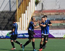 Calcio, serie C: il Latina accoglie al Francioni il Foggia