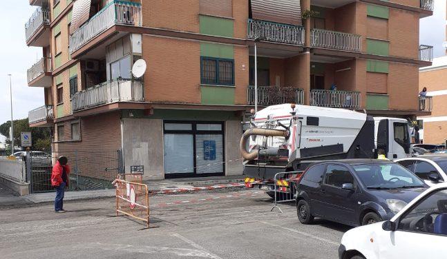 Tragedia sul lavoro a Pomezia: la vittima è il 55enne di Cisterna Mario Prosperi.