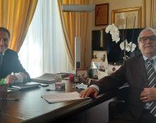 Anzio, Gualtiero Di Carlo è il nuovo assessore alle politiche ambientali e sanitarie