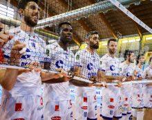 Al via la sesta edizione di #accendiamoilrispetto, il progetto della Top Volley Cisterna con il supporto di AbbVie.