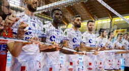 Pallavolo di Superlega, Play Off 5° posto: la Top Volley Cisterna ospite del Verona.