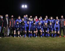 Calcio femminile, si apre con una sconfitta il campionato di eccellenza per la Women Latina Calcio 1932.