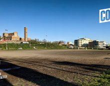 Rugby Anzio Club: lunedì 19 aprile iniziano i lavori per la posa del manto erboso al Campo Marconi.
