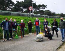 Tornano le giornate ecologiche: domenica 11 aprile appuntamento al Salto di Fondi