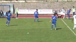 Calcio – Serie D: l'Aprilia cala il poker e batte Porto Sant'Elpidio
