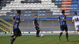 Calcio – Serie C: Latina con 3 goal batte Piceno