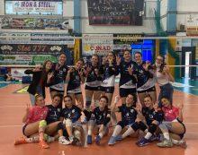 Pallavolo femminile di serie C, Coppa Lazio: Sabaudia attesa a Roma per l'ultima sfida della seconda fase.