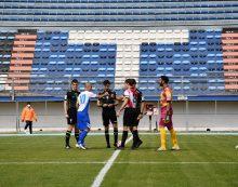 Calcio – Serie D – Finisce con un pari tra Latina e Nuova Florida