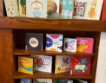 """Alla biblioteca comunale """"Feliciano Iannella"""" di Sabaudia da oggi una sala lettura per i bimbi da 0-6 anni."""