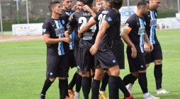 Calcio – Serie D – Ko dell'Aprilia contro la Cynthialbalonga