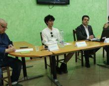"""Presentato il movimento """"Aprilia2023"""", un contenitore di idee per le prossime Elezioni Amministrative."""