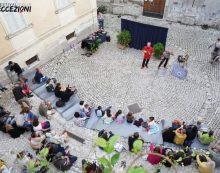 """Torna il Festival delle Eccezioni a Casperia: il tema di quest'anno è """"l'Errore"""""""