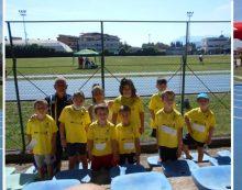 Runforever Aprilia, 22 atleti in prima linea nelle gare