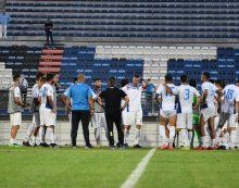 Calcio di serie D, fase Play Off: il Latina pareggia contro la Nocerina e vola in finale. Sabato lo scontro diretto con il Savoia.