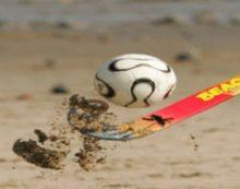 L'hockey beach sbarca a Nettuno il 26 e 27 giugno