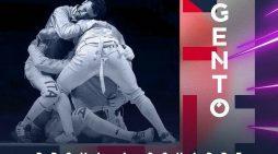Sciabola maschile – Castel Gandolfo torna sul podio olimpico con Enrico Berrè