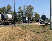 Astral fa partire i lavori su alcune strade apriliane che si collegano alla Pontina