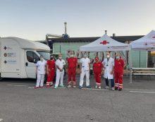 Doppio appuntamento oggi, ad Anzio e Marino, con il camper per le vaccinazioni anti-Covid della Asl Roma6.