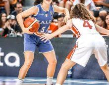 Mondiali under 19 femminile: Giorgia Bovenzi di Aprilia vola a Debrecen