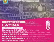 "Questo sabato il ""TamponTax Tour"" fa tappa a Latina."
