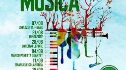 """""""Estate in Musica"""" a Colle Juno, a Lanuvio: il 24 settembre il concerto di Fabio Casillo e Silvia Oddi"""