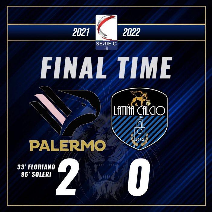 Calcio, esordio con sconfitta per il Latina nella prima giornata della Lega Pro. Contro il Palermo finisce 2-0. - Radio Studio 93 - Solo Belle Canzoni