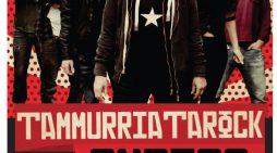 """Enrico Capuano e la sua band """"TammuriataRock"""" in concerto giovedì 5 agosto Priverno."""