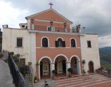 La Banda Musicale del Corpo della Gendarmeria Vaticana in concerto a Cori