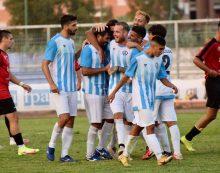 Calcio, serie D: l'Aprilia batte Nuova Florida e accede al primo turno di Coppa Italia