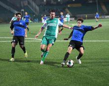 Calcio, serie C: finisce con un pari tra Avellino e Latina. Sassi contro il bus dei tifosi nerazzurri