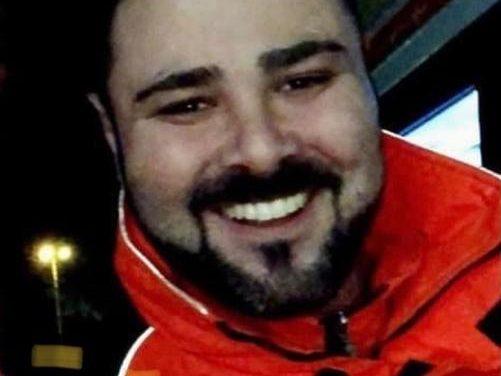 Coronavirus – Muore a 36 anni il dottor Gianluigi Piegari: i funerali ad Albano