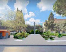 Restyling per il Monumento ai Caduti di Aprilia, chiesto finanziamento di 158 mila euro