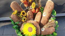 Festa del Pane casareccio di Genzano, eventi, sport e un grande successo